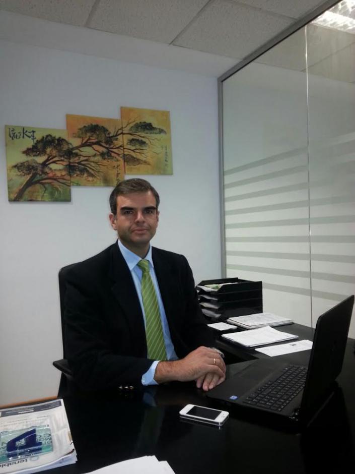 Francisco Cuesta